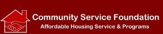 Community Service Foundation